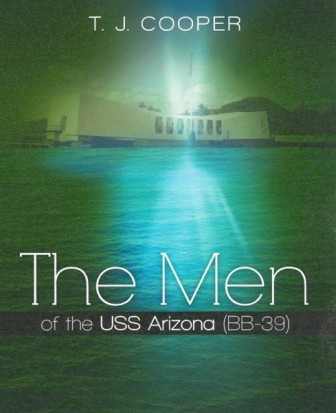 USS Arizona Cover