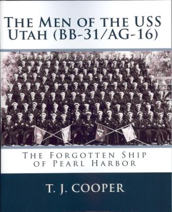 USS Utah Cover