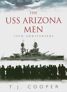 The-USS-Arizona-Men